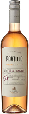 Portillo Malbec Rosé by Salentein Wines