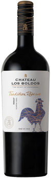 Chateau Los Boldos Tradition Reserve Merlot 75cl bottle