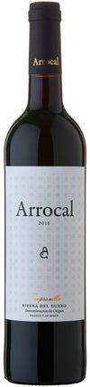 Arrocal Tempranillo Roble | Ribera del Duero