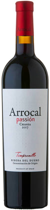 Arrocal 'Passion' Crianza Ribera del Duero | Tempranillo Wine