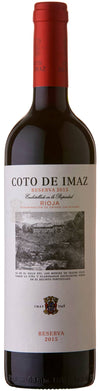Coto de Imaz Rioja Reserva | Spanish Red Wine