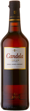 Lustau Candela Cream Sherry