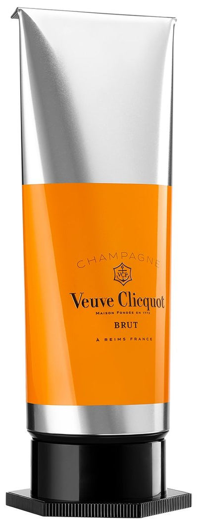 Veuve Clicquot Yellow Label Brut NV Champagne Gouache pack