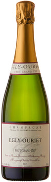 Egly-Ouriet Grand Cru Brut Tradition Champagne