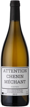 Nicolas Reau 'Attention' Chenin Mechant