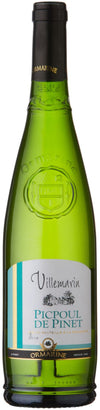 Villemarin Picpoul de Pinet | Southern French White Wine