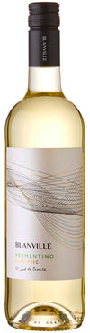 Blanville Vermentino Pays d'Oc