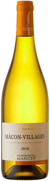 Mancey Macon-Villages Blanc | White Burgundy Wine