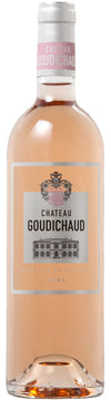 Chateau Goudichaud Bordeaux Rosé