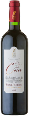 Chateau de la Cour Saint-Emilion | Bordeaux Red Wine