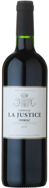 Chateau la Justice Fronsac | Bordeaux Red Wine