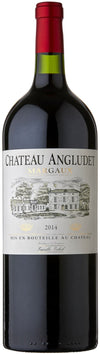 Chateau Angludet Margaux Magnum