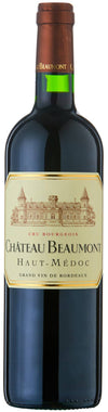 Chateau Beaumont 2017 Haut-Medoc | Bordeaux Wine