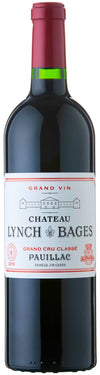 Chateau Lynch Bages 2015 Pauillac | Bordeaux Fifth Growth Wine