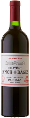 Chateau Lynch Bages 2014 Pauillac | Bordeaux Fifth Growth Wine