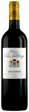 Chateau Cos Labory 2015 Saint-Estephe
