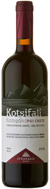Lyrarakis Kotsifali | Greek Wine