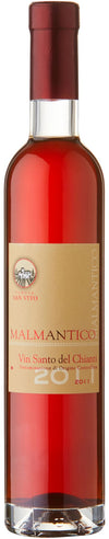 Malmantico Vin Santo 375ml | Sweet Wine from Tuscany, Italy