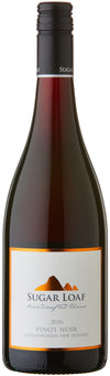 Sugar Loaf Marlborough Pinot Noir | New Zealand Wine