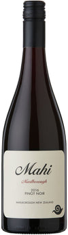 Mahi Marlborough Pinot Noir