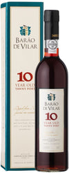 Barao de Vilar 10 year old Tawny Port 50cl