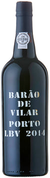 Barão de Vilar Late Bottled Vintage Port | LBV