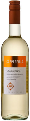 Copperfied Chenin Blanc