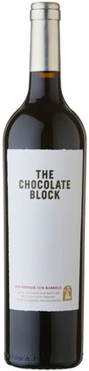 Boekenhoutskloof The Chocolate Block red wine