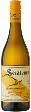 Badenhorst 'Secateurs' Chenin Blanc | South African White Wine