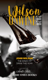 Wilson on Wine 2020 | John Wilson's Best Wines of the Year | Mitchell and Son Books