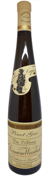 Domaine Weinbach Pinot Gris 2005 'Cuvee St. Catherine' | Mitchell and Son Exchange