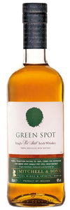 Green Spot Whiskey
