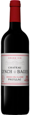 Chateau Lynch Bages 2005 Pauillac 5eme Grand Cru Classe