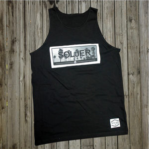 Palm Patch Tank