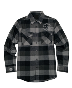New Wave Flannel