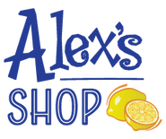 Alex's Lemonade Stand Foundation Shop