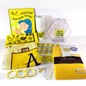 ALSF Lemonade Stand Accessory Packs