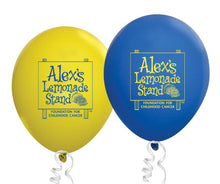 ALSF Balloons 20 pack