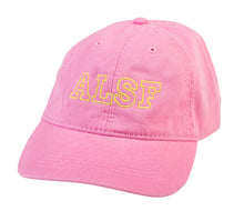 ALSF Embroidered Baseball Hat