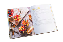 Alex's Table Cookbook