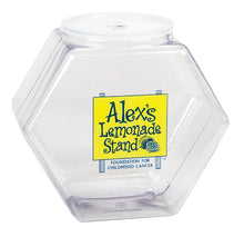 ALSF Donation Container