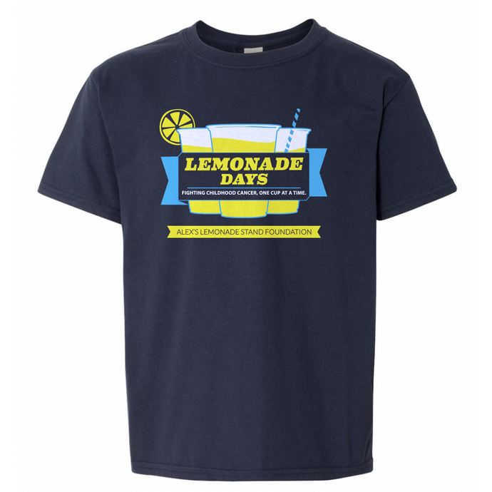 Lemonade Days Youth T-Shirt