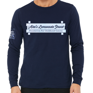 Limited Edition Long Sleeved ALSF Tee