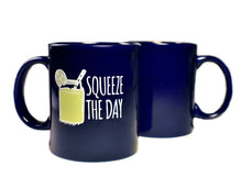 ALSF Squeeze The Day Mug