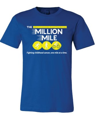 Million Mile T-Shirt