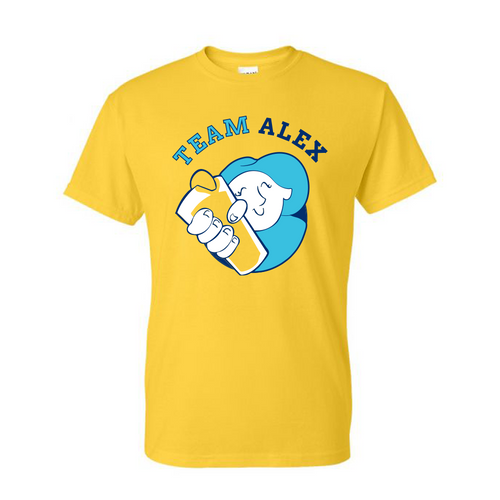 Team Alex Value Unisex T-Shirt