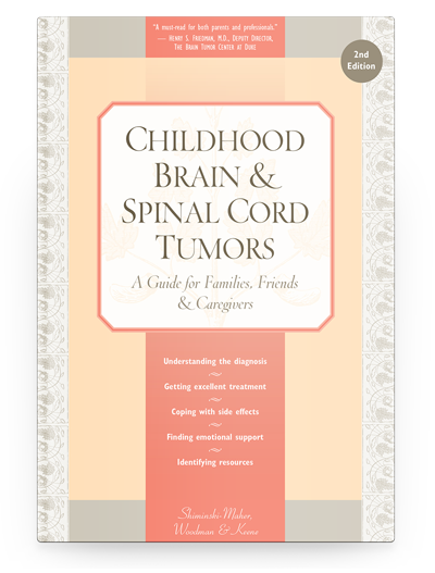 Childhood Brain & Spinal Cord Tumors