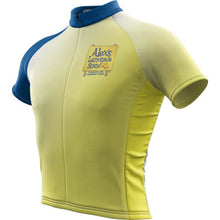 ALSF Men's REC Cycling Jersey