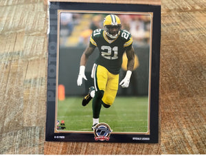 Autographed Pro Shop Licensed PhotoFile 8x10