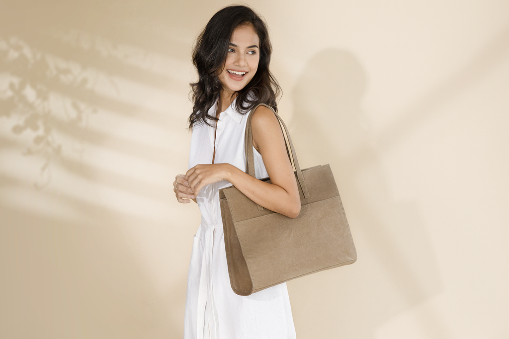 6 Reasons to Use Washable Paper Bags